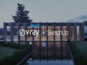 V-Ray 5.00.05 for 3ds Max 2016-2021 [En]