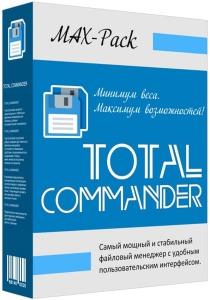 Total Commander 9.51 MAX-Pack 2020.07.24 by Mellomann [Ru/En]