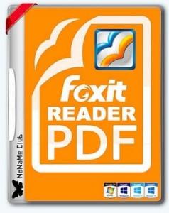 Foxit Reader 10.0.1.35811 RePack (& Portable) by elchupacabra [Multi/Ru]