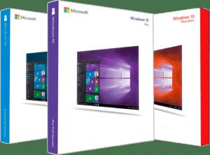 Microsoft Windows 10.0.17763.1637 Version 1809 (Updated December 2020) - Оригинальные образы от Microsoft MSDN [En]