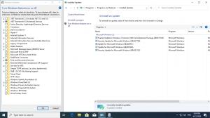 Microsoft Windows 10.0.18363.1500 Version 1909 (Updated April 2021) - Оригинальные образы от Microsoft MSDN [En]
