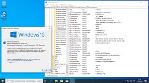 Microsoft Windows 10.0.18363.1500 Version 1909 (Updated April 2021) - Оригинальные образы от Microsoft MSDN [Ru]