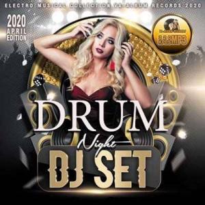 VA - Drum Night DJ Set