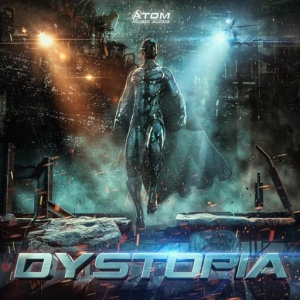 Atom Music Audio - Dystopia