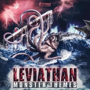 Atom Music Audio - Leviathan: Monster Themes