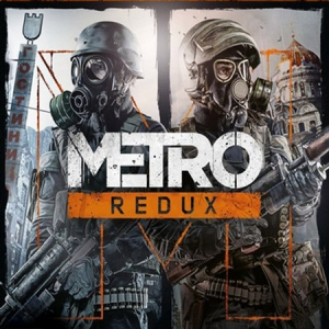 Metro Redux: Dilogy