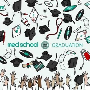 VA - Med School: Graduation