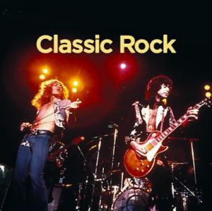 VA - Classic Rock