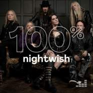Nightwish - 100% Nightwish