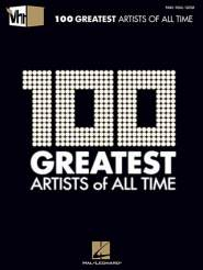 VA - VH1 100 Greatest Artists Of All Time