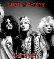 Guns N' Roses - The Best