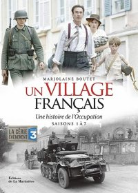Французский городок / Оккупация
