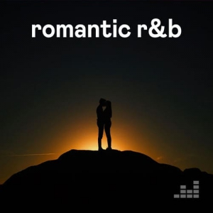 VA - Romantic R&B