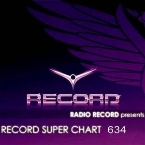 VA - Record Super Chart 634