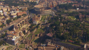 Безграничная Римская империя с Мэри Бирд