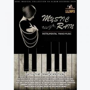 VA - Mystic Rain: Instrumental Piano