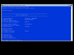 Windows Server, Version 2004 (10.0.19041.508) (Updated Sept 2020) - Оригинальные образы от Microsoft MSDN [Ru/En]