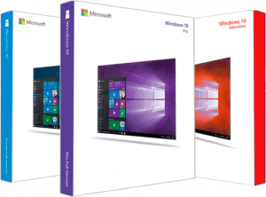Microsoft Windows 10.0.19041.685 Version 2004 (Updated December 2020) - Оригинальные образы от Microsoft MSDN [Ru]