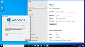 Microsoft Windows 10.0.19041.1110, Version 2004 (Updated July 2021) - Оригинальные образы от Microsoft MSDN [En]