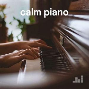 VA - Calm Piano