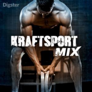 VA - Kraftsport Mix