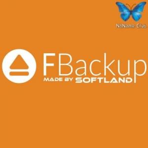 FBackup 8.8.335 [Multi/Ru]