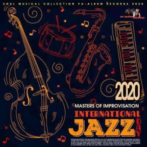 VA - International Jazz Day
