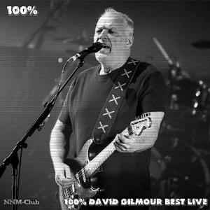 David Gilmour - 100% David Gilmour Best LIVE