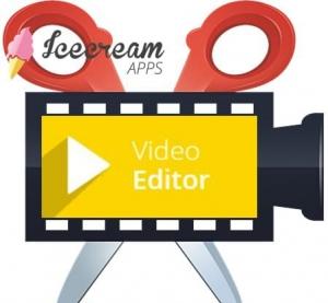 Icecream Video Editor Pro 2.31 RePack (& Portable) by TryRooM [Multi/Ru]