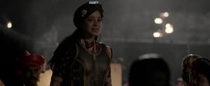 Королева-воин Джханси