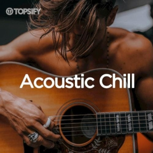 VA - Acoustic Chill