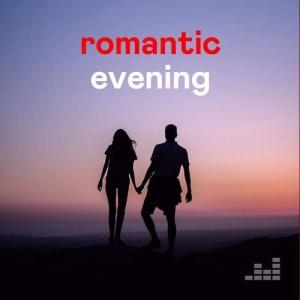 VA - Romantic evening