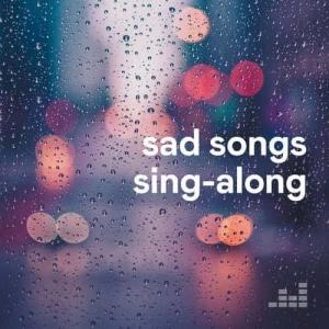VA - Sad Songs Sing-along