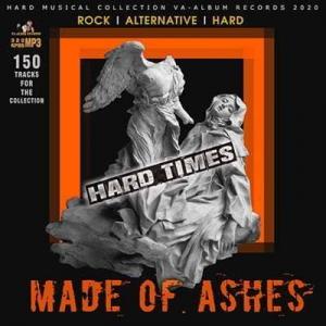 VA - Made Of Ashes: Hard Rock Times