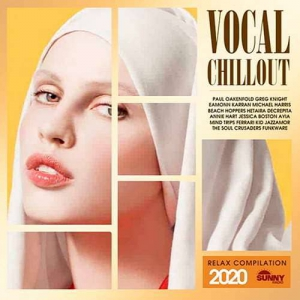 VA - Vocal Chillout: Relax Compilation