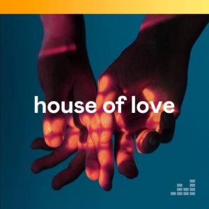 VA - House of love