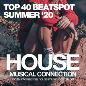 VA - Top 40 Beatspot Summer '20