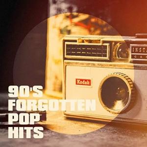 VA - 90's Forgotten Pop Hits