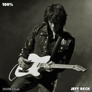 Jeff Beck - 100% Jeff Beck