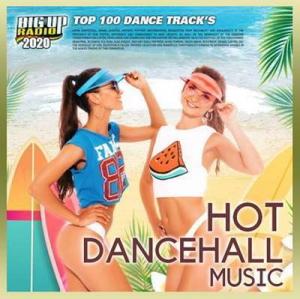VA - Hot Dancehall Music