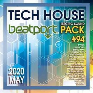 VA - Beatport Tech House: Electro Sound Pack #94