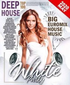 VA - White Party: Deep House Euromix