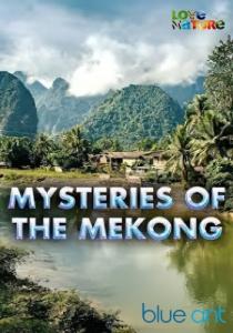 Тайны реки Меконг / Mysteries of the Mekong