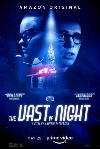 Бескрайняя ночь