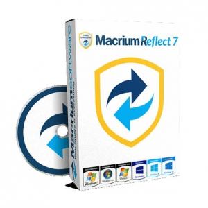 Macrium Reflect v 7.2.4952 x64 Home [Ru/En]