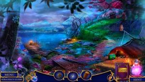 Enchanted Kingdom 7: The Secret of the Golden Lamp