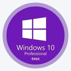 Win10 Pro 2004 b19041.264 x64 by SanLex (edition 2020-05-22) [Ru]