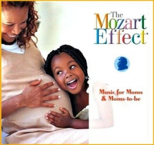 VA - The Mozart Effect - Music for Moms & Moms-to-be