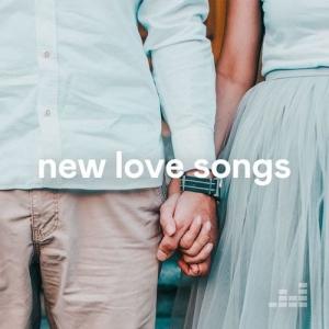 VA - New Love Songs