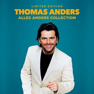 Thomas Anders - Alles Anders Collection